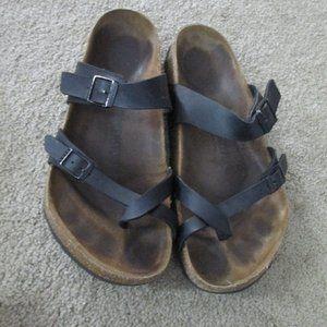 Size 41 Birkenstock Sandals